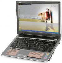 ASUS W6A NOTEBOOK DRIVERS FOR WINDOWS 7