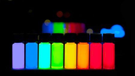Квантовые точки: ЖК-технология обретает новое дыхание