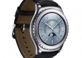 Samsung Gear S2 classic_Platinum