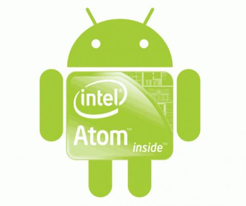 Intel портировала Android 4.1 на смартфоны с Atom на борту