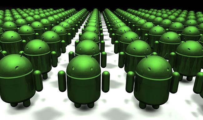Google: во всем мире активировано полмиллиарда Android-устройств