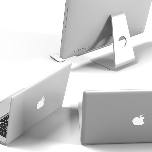 """Производство Retina MacBook Pro 13"""" и новых моделей iMac в разгаре"""