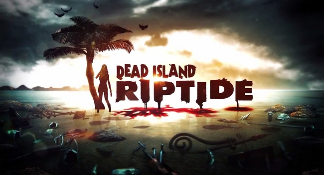 Игровое видео: Dead Island: Riptide, Hitman Absolution, Need for Speed Most Wanted