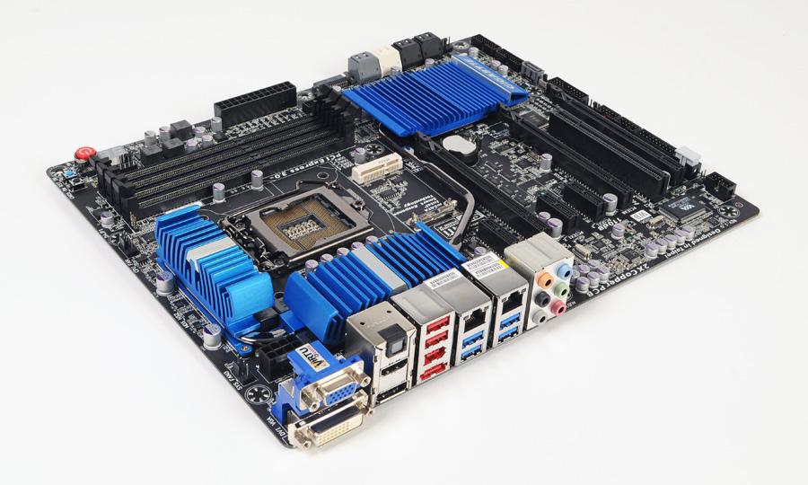 Gigabyte GA-Z77X-UD5H Intel Graphics Treiber