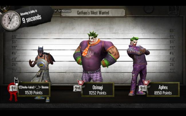 Обзор Gotham City Impostors Free To Play