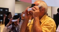 IFA 2012: эклектика Sony