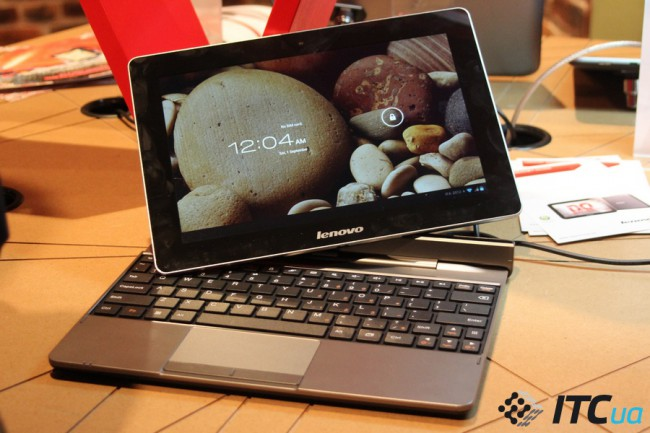 IFA 2012: Intel, Philips, Toshiba, Acer, PocketBook и другие