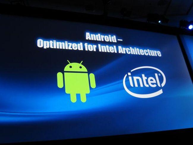 Обзор платформы Intel Atom Z2460 на примере смартфона Megafon SP-A20i Mint