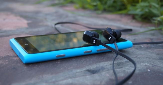 Обзор гарнитур Nokia Purity WH-920 и Purity HD WH-930
