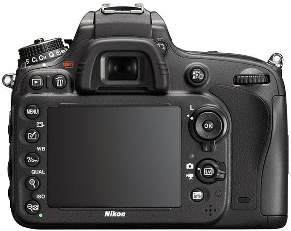 Nikon анонсировала полнокадровую цифровую фотокамеру D600 и два аксессуара к ней