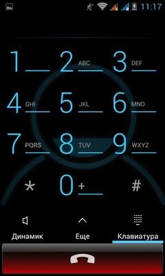 Обзор смартфона Fly IQ441Radiance