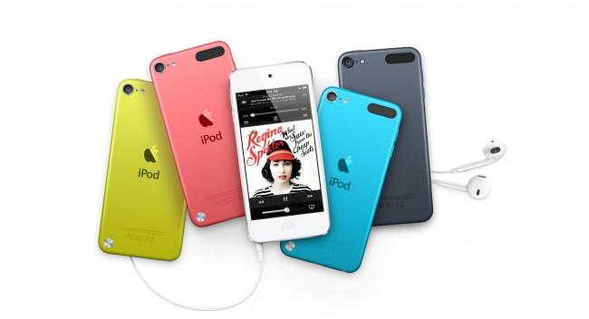Ваша следующая бюджетная фотокамера iPod touch? Почему бы и нет