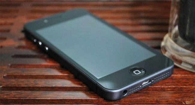Кризис жанра или почему я не куплю Apple iPhone 5 (обновлено-2)