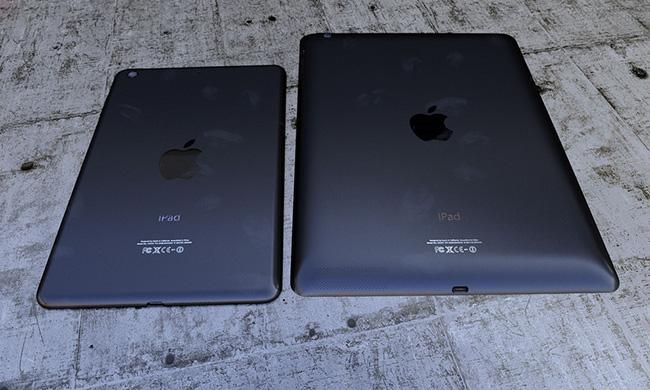 """Чего ждать от Apple: iPad mini, Retina MacBook Pro 13"""" и другие слухи"""