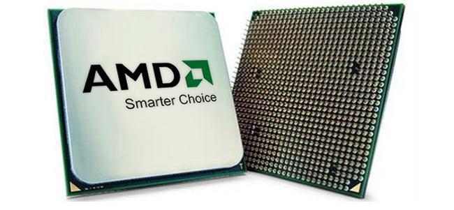 В III квартале 2012 AMD потеряла $157 млн
