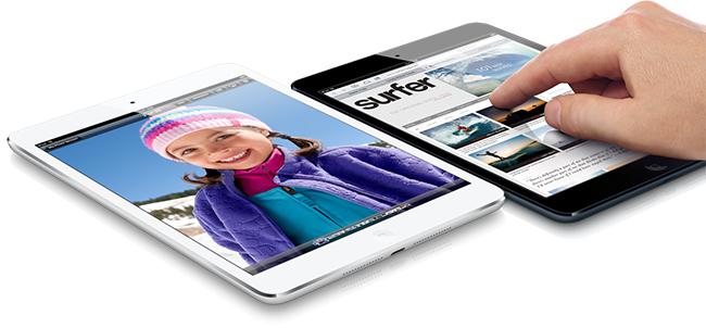 Почти половина владельцев планшетов Apple недовольна анонсом iPad 4