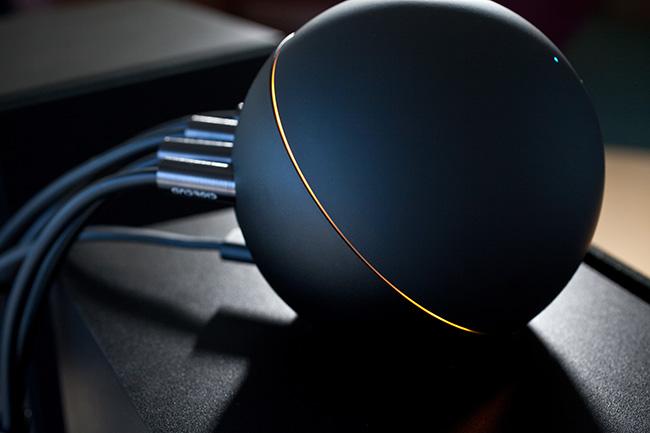 Google убрала Nexus Q из своего магазина