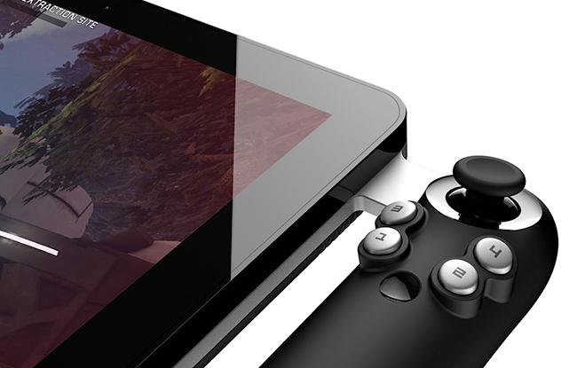 В игровом планшете Razer Project Fiona будет два аккумулятора