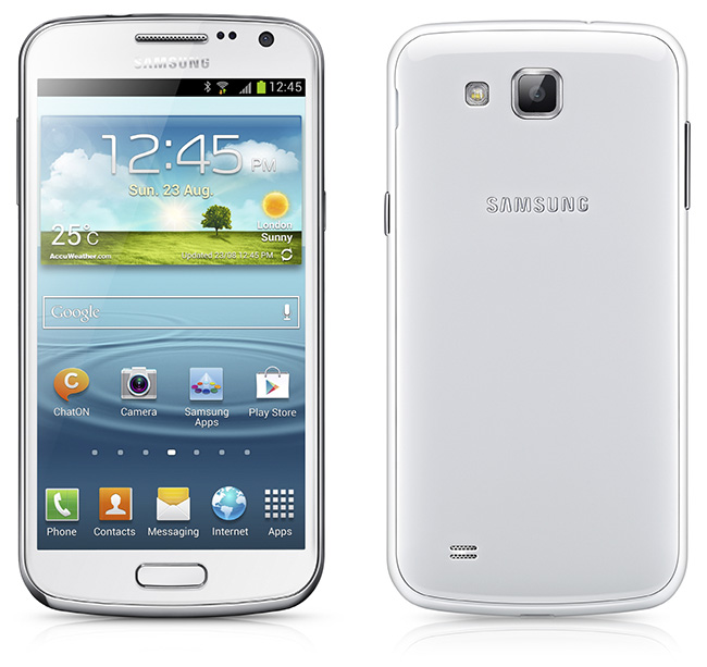 Samsung Galaxy S3 Mini vs Samsung Galaxy Ace 2.