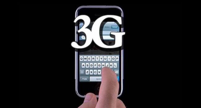 За три года количество абонентов связи 3G в Китае превысило 200 млн