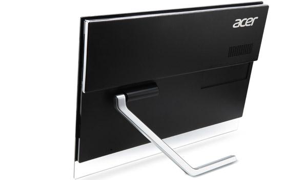 Моноблоки Acer Aspire 5600U и Aspire 7600U с ОС Windows 8