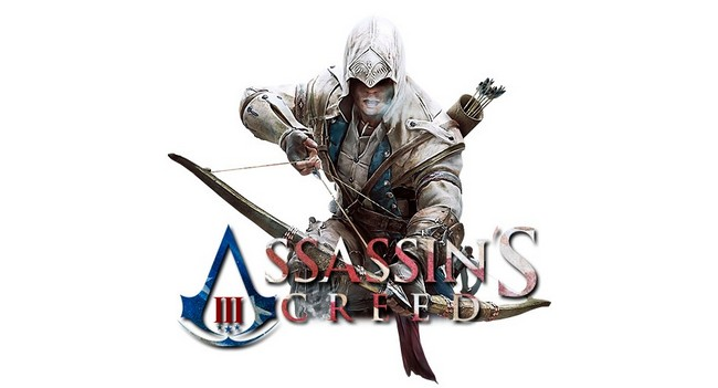 Игровое видео: Dishonored, Assassin's Creed III, Need for Speed Most Wanted, 0x10c