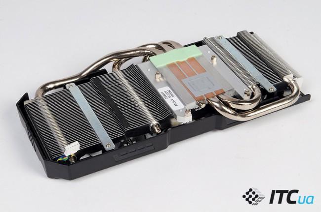 Обзор видеокарты ASUS GTX660-DC2T-2GD5