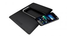 ASUS представила смартфон-планшет PadFone 2