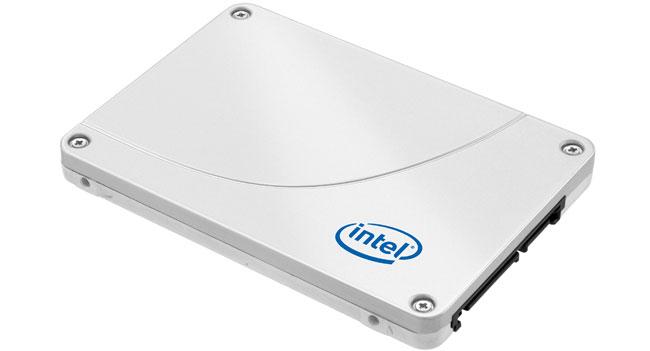 Intel представила SSD серии 335
