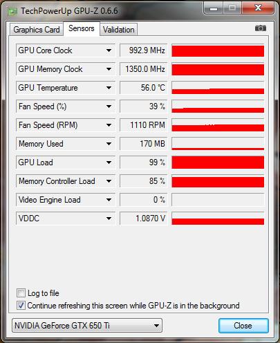 Обзор видеокарты MSI N650 Ti PE 1GD5/OC
