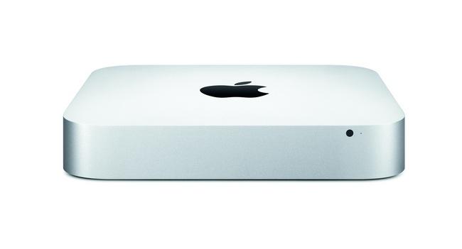 Apple обновила компьютеры Mac mini