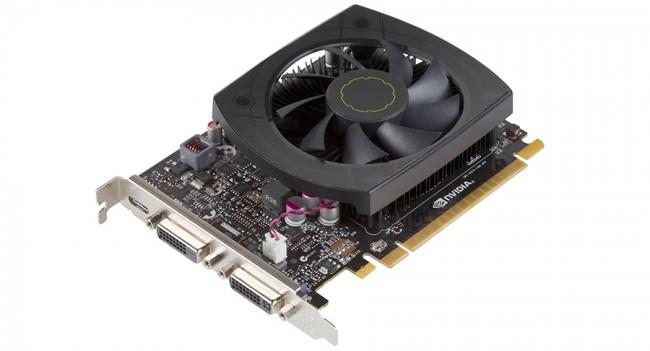Обзор видеокарты GeForce GTX 650 Ti