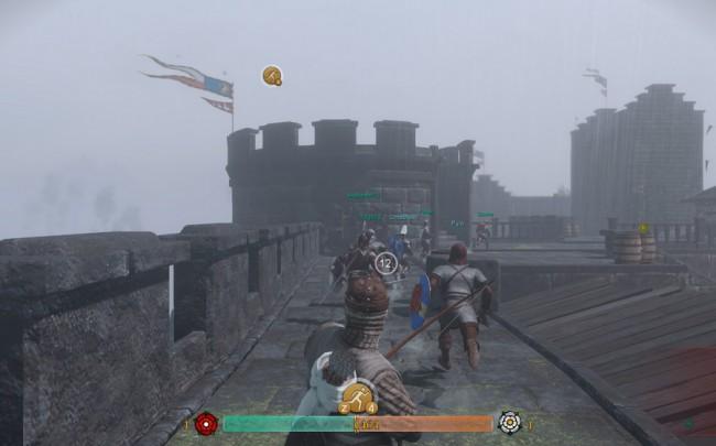 Обзор игры War of the Roses