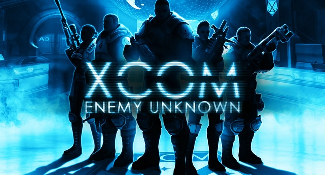 Обзор XCOM: Enemy Unknown