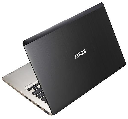 ASUS представила ультрапортативный ноутбук Q200E с Windows 8