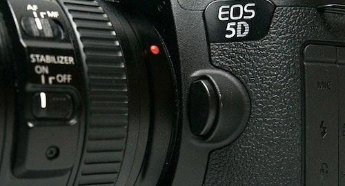 Новое ПО для Canon 5D Mark III добавит функцию трансляции несжатого видеопотока через HDMI