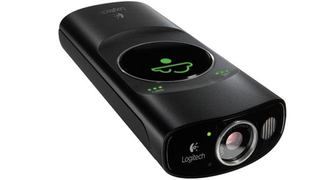 Logitech анонсировала беспроводную веб-камеру Broadcaster Wi-Fi для устройств Apple
