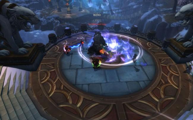 Обзор игры World of Warcraft: Mists of Pandaria