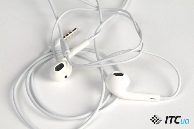 Обзор Apple iPod touch 5