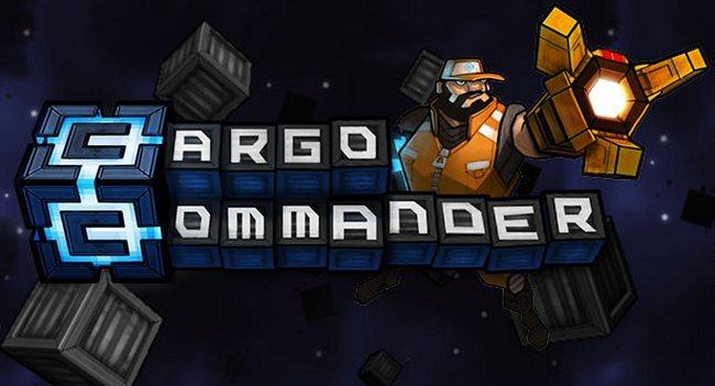 Cargo Commander: я бы в грузчики пошел