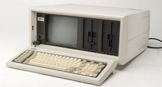 the history organization and strategy of compaq computer corporation