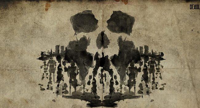 Deadlight: зомби по имени Роршах