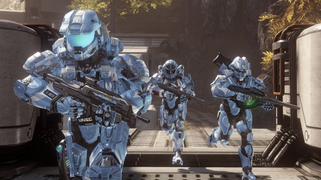 Halo 4: выпускной экзамен на «отлично»