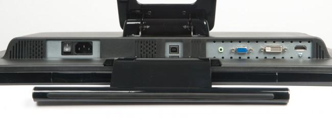 Обзор сенсорного монитора Iiyama T2451MTS