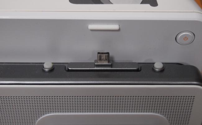 Обзор аудио док-станции LG ND5520 для Android и iPod