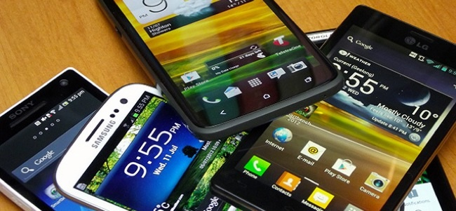 Gartner: в 2013 году будет продано 1,2 млрд смартфонов и планшетов