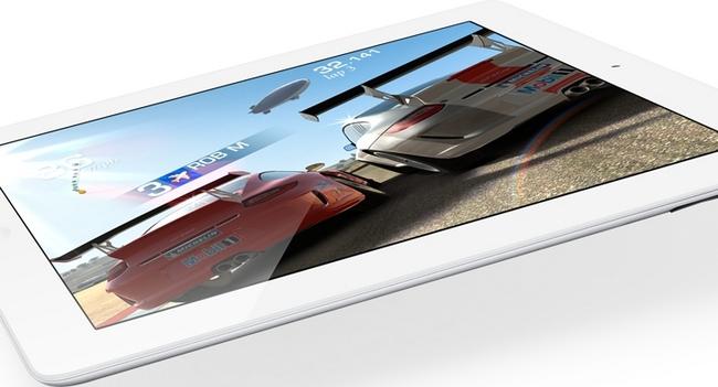 Самый ожидаемый детьми подарок на Новый год – iPad