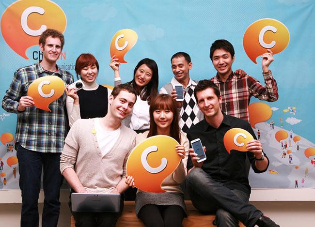 Samsung ChatON получил поддержку MultiScreen и стал доступен в 200 странах