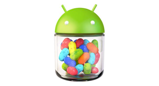 Sony рассказала о планах релиза прошивок на базе Android Jelly Bean для линейки смартфонов 2012 года