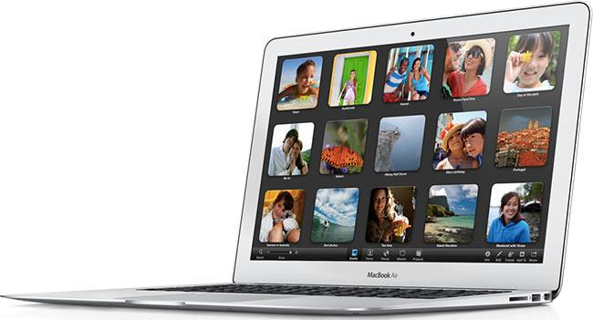 DigiTimes: Apple обновит линейки MacBook Air и Pro в июне 2013